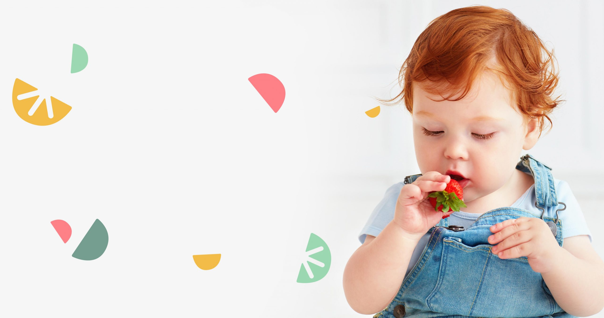 blw - baby led weaning - talleres y cursos
